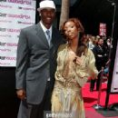 Brandy and Quentin Richardson - 454 x 721