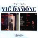 Vic Damone - Angela Mia / On the Swingin' Side