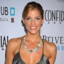 Tricia Helfer - Los Angeles Confidential Magazine's Pre-Emmy Party In Los Angeles, 20.09.2008.
