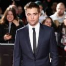 Robert Pattinson : 'The Lost City of Z' - UK Premiere