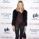 Rosie Huntington-Whiteley: Jennifer Lopez Launches 'Jennifer Lopez: All I Have' at Planet Hollywood