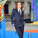 Victoria Pendleton – Royal Academy of Arts Summer Exhibition VIP preview in London - 454 x 682