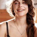 Johanna Durhone Marie Jo Lingerie Aventure FALL-WINTER 2014-2015 - 454 x 680