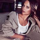 Alicia Vikander – Photoshoot for Sunday Style, July 2016
