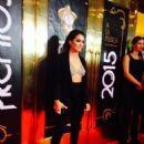 Mariana Espósito- Gardel Awards 2015