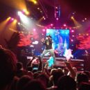 Seattle, WA @Key Arena - December 16th, 2011