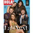 Isabela Moner – Hola! US Magazine (October 2019) - 454 x 421