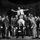 How to Succeed in Business Without Really Trying -- Original 1961 Broadway Cast Starring Robert Morse - 454 x 360
