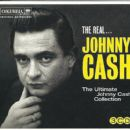 The Real... Johnny Cash - The Ultimate Collection