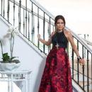Adriana Fonseca - Luxury Trending Magazine Pictorial [United States] (January 2018) - 424 x 549