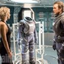 Passengers First Pic (2016)