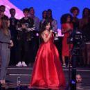 Camila Cabello – 2018 MTV Europe Music Awards in Bilbao