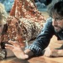 Kate Capshaw and Steven Spielberg - 454 x 255