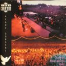 Peace Concert, Live In East Berlin - 1988