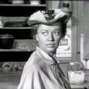 Virginia Christine On The Rifleman - 300 x 226