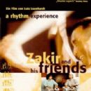 Zakir and His Friends