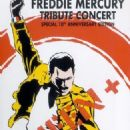 At The Freddie Mercury Tribute Concert - Special 10th Anniversary Edition