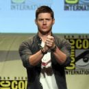 Jensen Ackles-July 12, 2015-Comic-Con International 2015