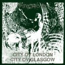 Psychic TV - City Ov London / City Ov Glasgow