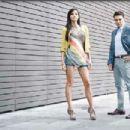 Paola Nunez and Mauricio Islas - Teve magazine Mexico April 2013 - 423 x 304