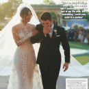 Priyanka Chopra and Nick Jonas – Hello! UK Magazine (December 2018)