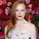 Lauren Ambrose – 72nd Annual Tony Awards in New York