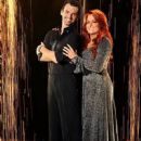 Tony Dovolani and Wynonna Judd