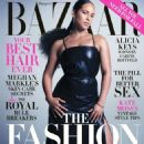 Alicia Keys – Harper's Bazaar US Magazine (September 2019) - 454 x 556
