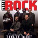 Linkin Park - 454 x 621
