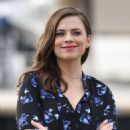 Hayley Atwell – Conviction Photocall for 2016 MIPCOM in Cannes 10/17/2016 - 454 x 651
