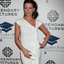 Kate Beckinsale - Fulfillment Fund's Annual Stars 2008 Benefit Gala In Los Angeles - 13.10.2008