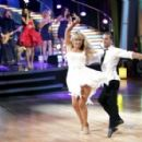 Selena Gomez and The Scene Performs at Dancing With The Stars