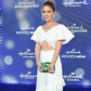 Bethany Joy Lenz – Hallmark Channel Summer 2019 TCA Event in Beverly Hills - 454 x 681