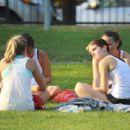 Emma Watson - At Brown University In Providence, Rhode Island - September 22, 2010