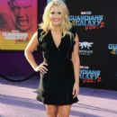 Emily Osment – 'Guardians of the Galaxy Vol. 2' Premiere in LA - 454 x 718