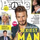 David Beckham - 454 x 642
