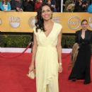Rosario Dawson 17 Annual Screen Actors Guild Awards January 30, 2011