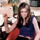 Gloria Steinem - 454 x 598