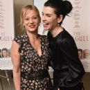 Julianna Margulies and Samantha Mathis – 'The Seagull' Premiere in New York - 454 x 682