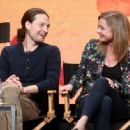 Emily VanCamp - 'Everwood'- A 15th Anniversary Reunion' speaks - 2017 Summer TCA Tour