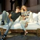 Magdalena Frackowiak, Frida Gustavsson & Francisco Lachowski - Mavi SS14 Collection
