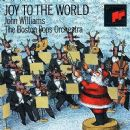 John Williams, Boston Pops,music,christmas - 378 x 374
