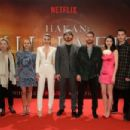 Çagatay Ulusoy : 'Hakan: Muhafiz' Season 2 Special Screening - 2019 Istanbul Film Festival