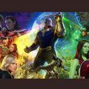 Avengers: Infinity War (2018) - 454 x 255