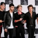 One Direction at the 2013 MTV Video Music Awards (August 25)