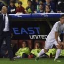 Levante v. Real Madrid March 2, 2016