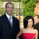 Kristi Yamaguchi and Bret Hedican