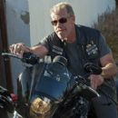 Clarence 'Clay' Morrow
