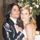 Tiago Correa and Ignacia Allamand