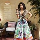Rosario Dawson O The Oprah Us Magazine April 2015